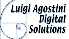 Luigi Agostini Digital Solutions logo